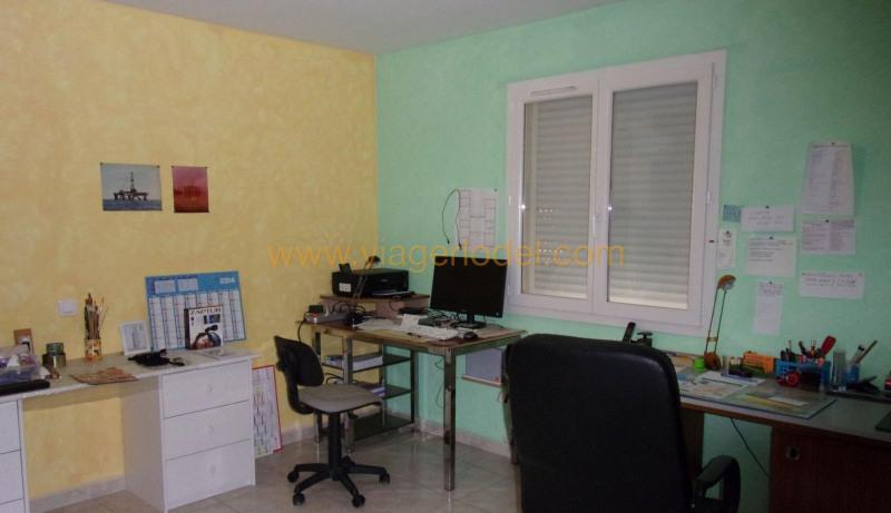 Vendita nell' vitalizio di vita casa Bizanet 65000€ - Fotografia 5