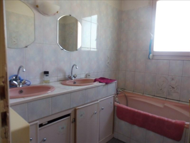 Sale house / villa Sud cognac 235400€ - Picture 8
