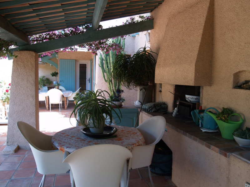 Sale house / villa Les issambres 1 092 000€ - Picture 15