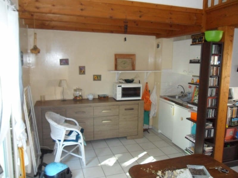 Rental apartment Mignaloux beauvoir 470€ CC - Picture 2