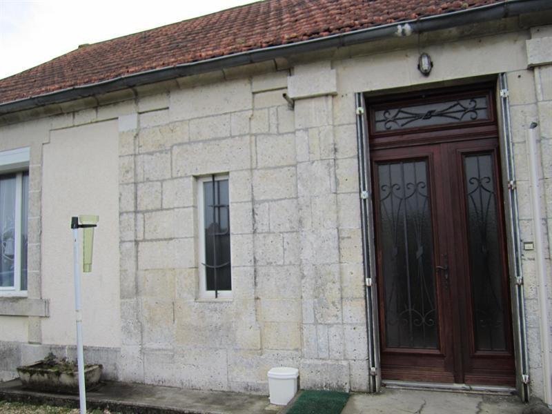 Sale house / villa Barbezieux saint-hilaire 85000€ - Picture 2