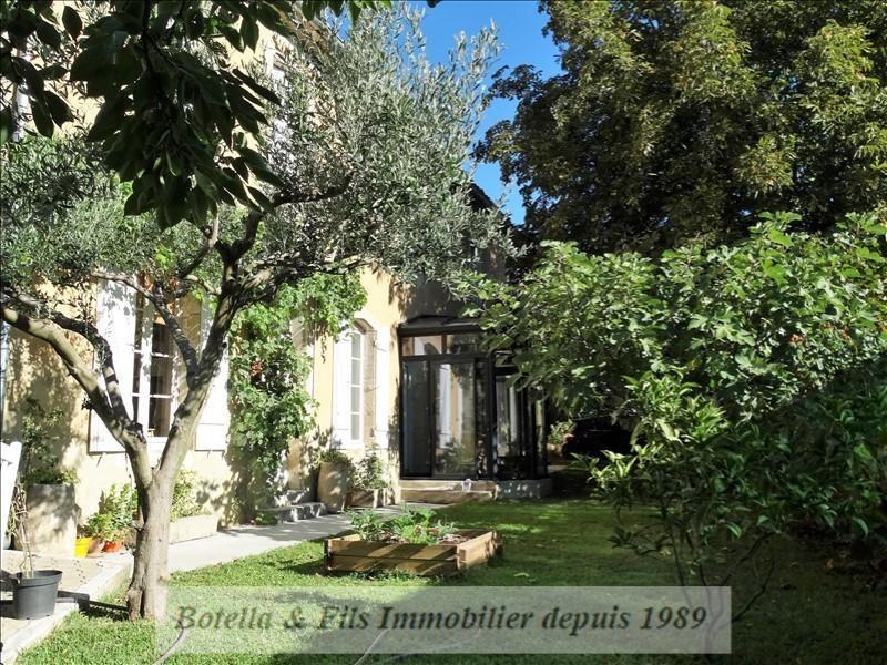 Vendita casa Bagnols sur ceze 315000€ - Fotografia 2