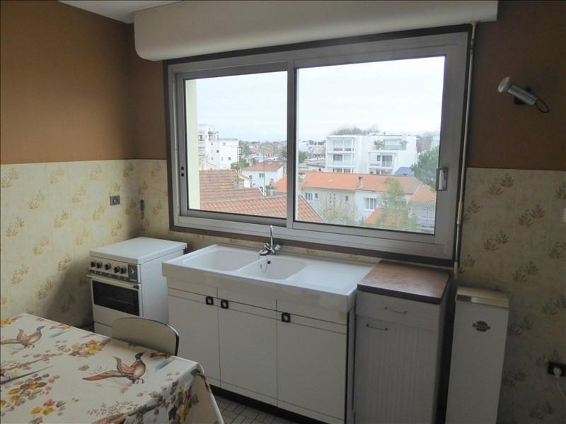 Sale apartment Royan 180000€ - Picture 3