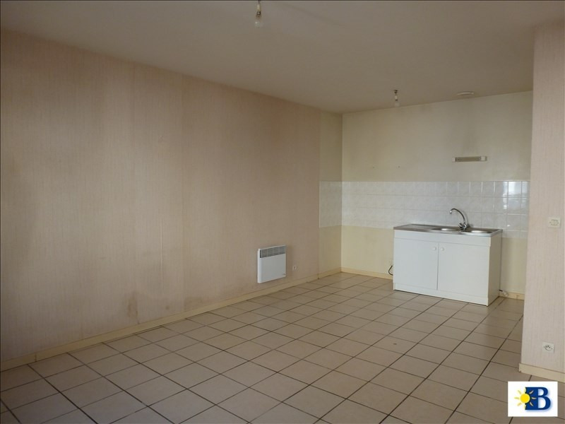 Location appartement Chatellerault 414€ CC - Photo 1