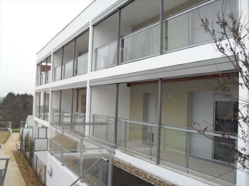 Produit d'investissement appartement Albigny sur saone 165000€ - Photo 1
