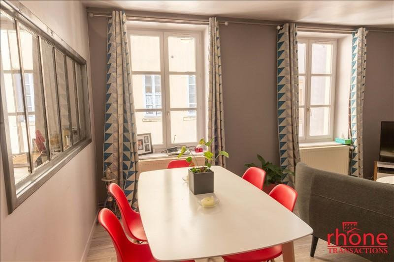 Vente appartement Lyon 1er 335 000€ - Photo 2