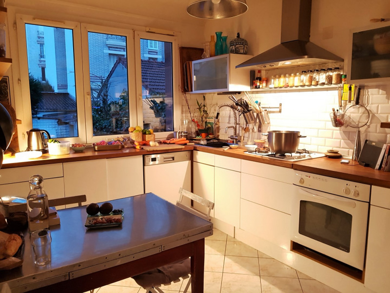 Sale house / villa Enghien-les-bains 565000€ - Picture 4