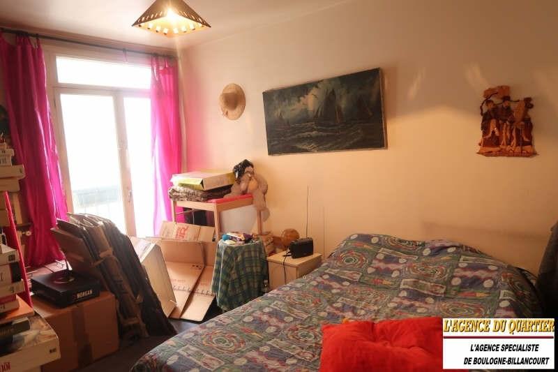 Venta  apartamento Boulogne billancourt 530000€ - Fotografía 5