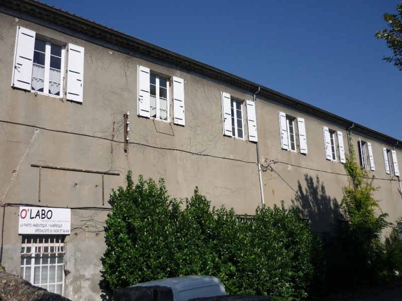 Location appartement Aubenas 302€ CC - Photo 11