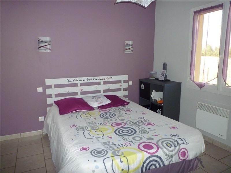 Vente maison / villa Biaudos 296000€ - Photo 5