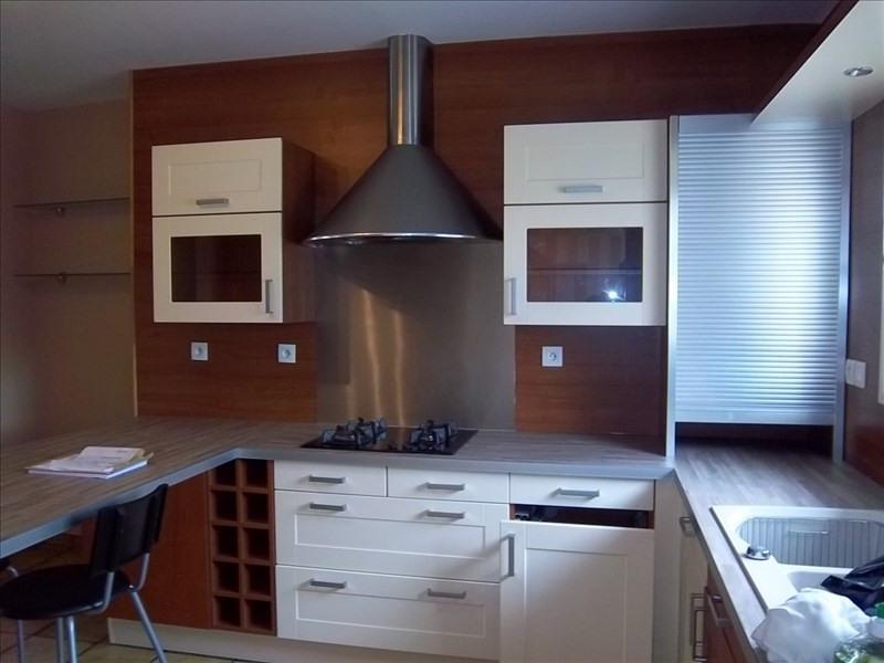 Sale house / villa Begard 154900€ - Picture 4