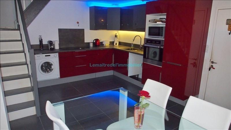 Vente appartement Saint cezaire sur siagne 136500€ - Photo 2