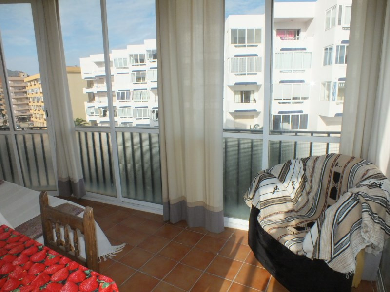 Vacation rental apartment Rosas-santa margarita 424€ - Picture 2