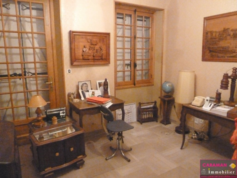 Sale house / villa Caraman  centre 285 000€ - Picture 6