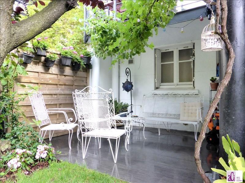 Vente maison / villa L hay les roses 610000€ - Photo 1