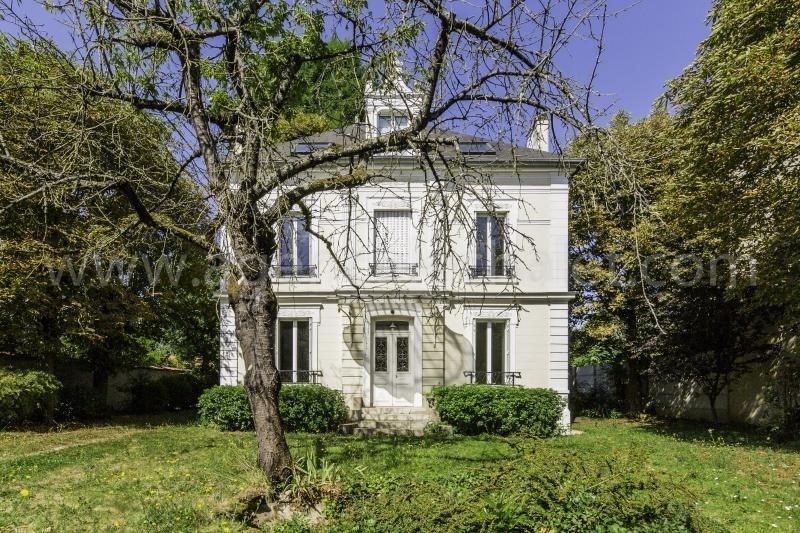 Sale house / villa Ablon sur seine 575000€ - Picture 1