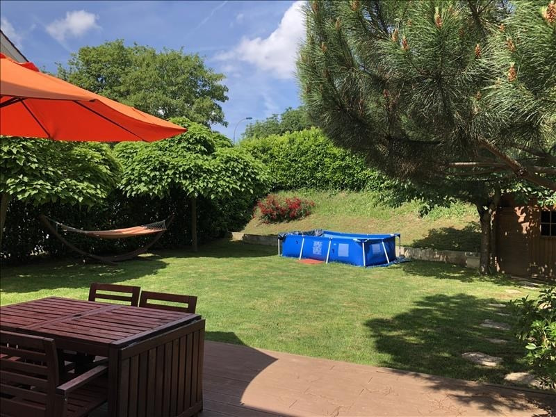 Vente de prestige maison / villa Ormesson sur marne 540000€ - Photo 8
