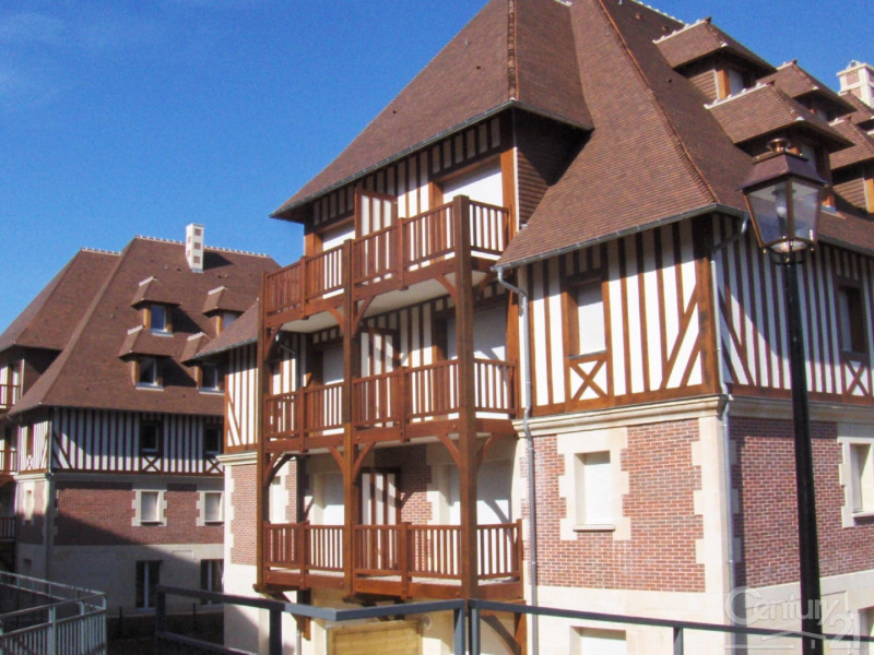 Sale apartment Deauville 498 000€ - Picture 10