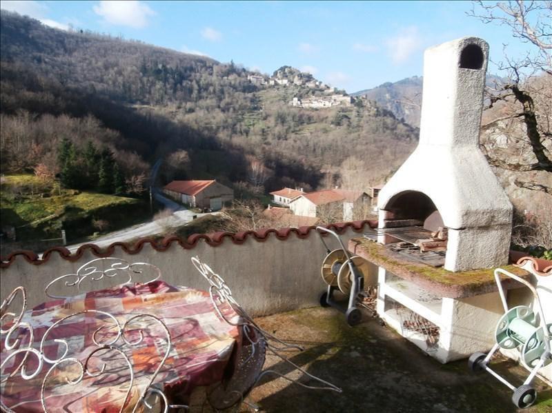 Vente maison / villa Mazamet 149900€ - Photo 9