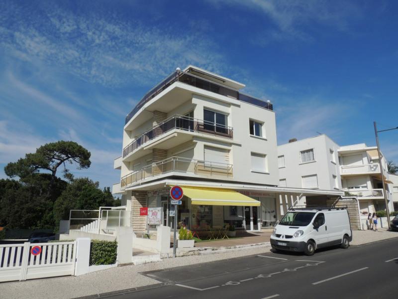 Location vacances appartement Saint georges de didonne 585€ - Photo 2