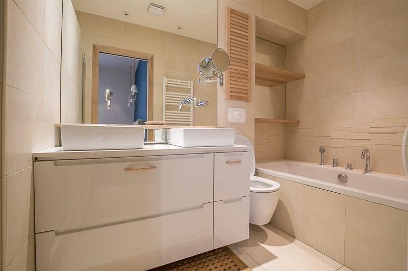 Deluxe sale apartment Aix en provence 690000€ - Picture 5