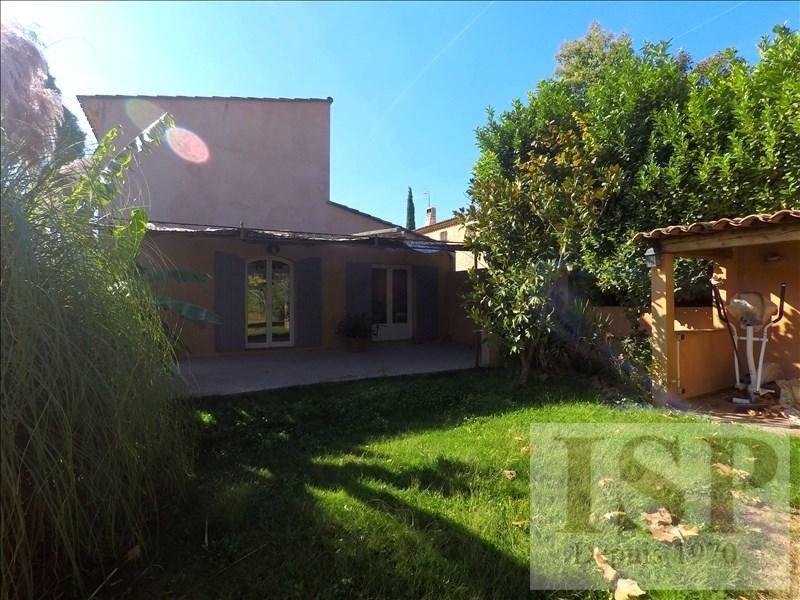 Vente de prestige maison / villa Les milles 630000€ - Photo 3