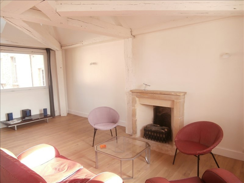 Rental apartment Caen 940€ CC - Picture 1