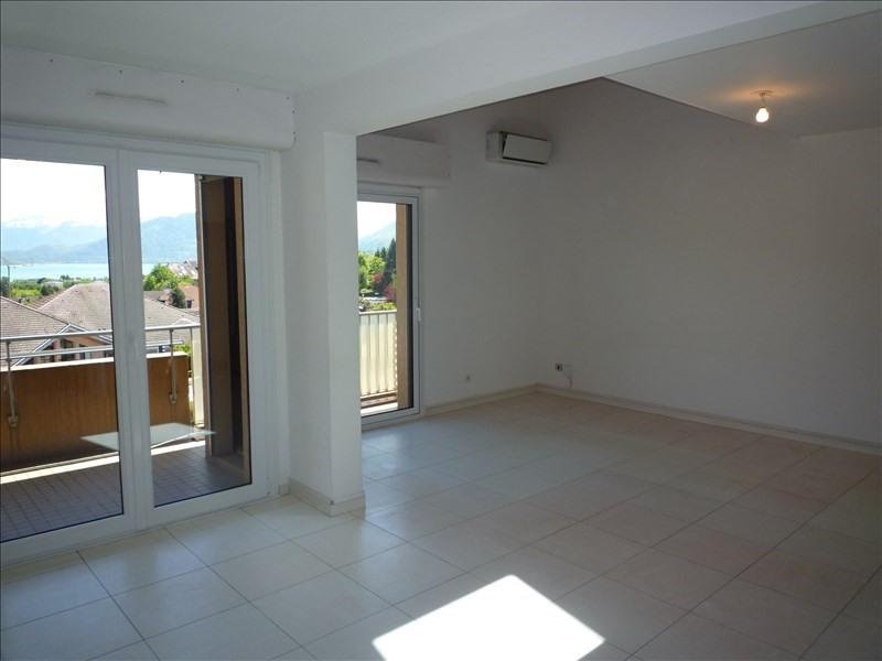 Sale apartment Annecy le vieux 475000€ - Picture 3