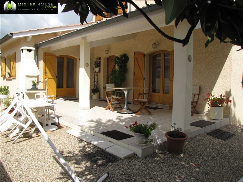 Vente maison / villa Montauban 390000€ - Photo 1