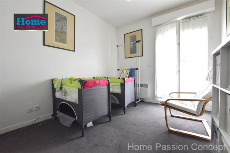 Vente appartement Nanterre 495 000€ - Photo 7