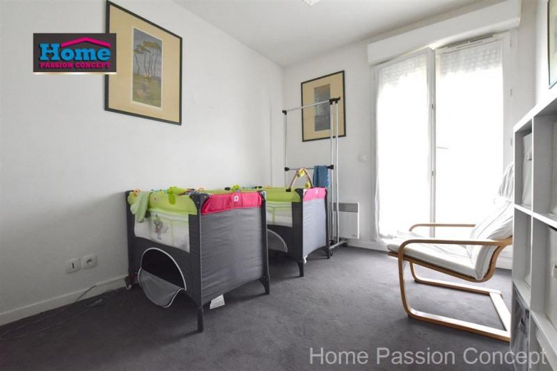 Sale apartment Nanterre 495000€ - Picture 7