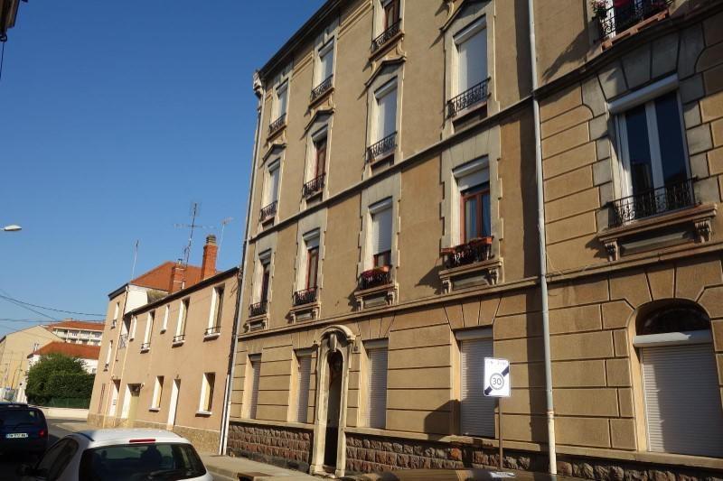 Location appartement Roanne 405€ CC - Photo 2