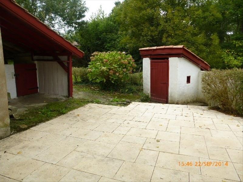 Rental house / villa Espelette 806€ CC - Picture 1
