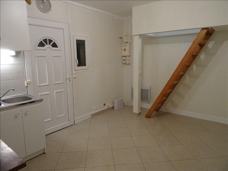 Location appartement Sarcelles 650€ CC - Photo 1