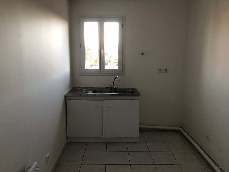 Sale apartment Sartrouville 262000€ - Picture 2
