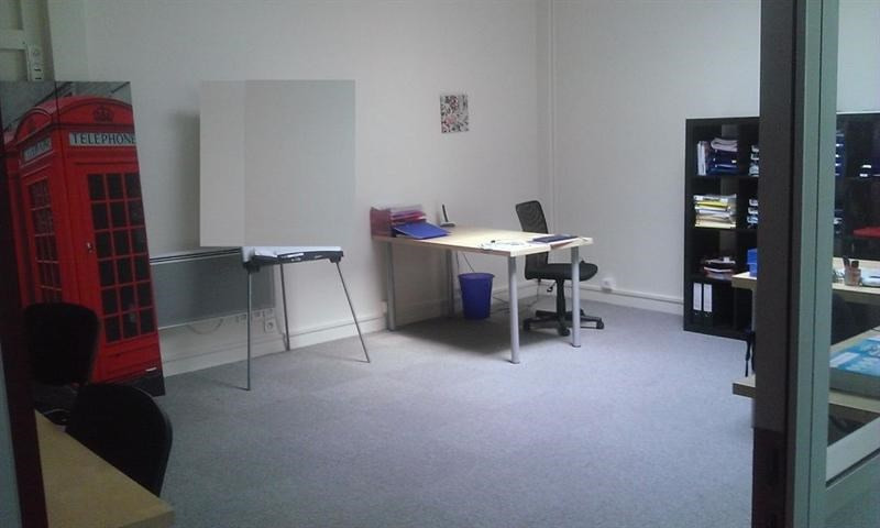 Location Bureau Clermont-Ferrand 0