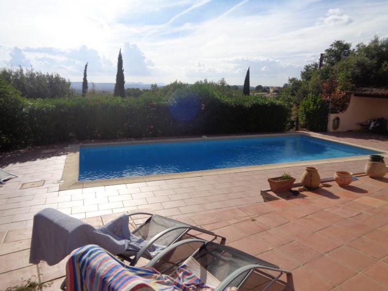 Sale house / villa Lorgues 477750€ - Picture 27