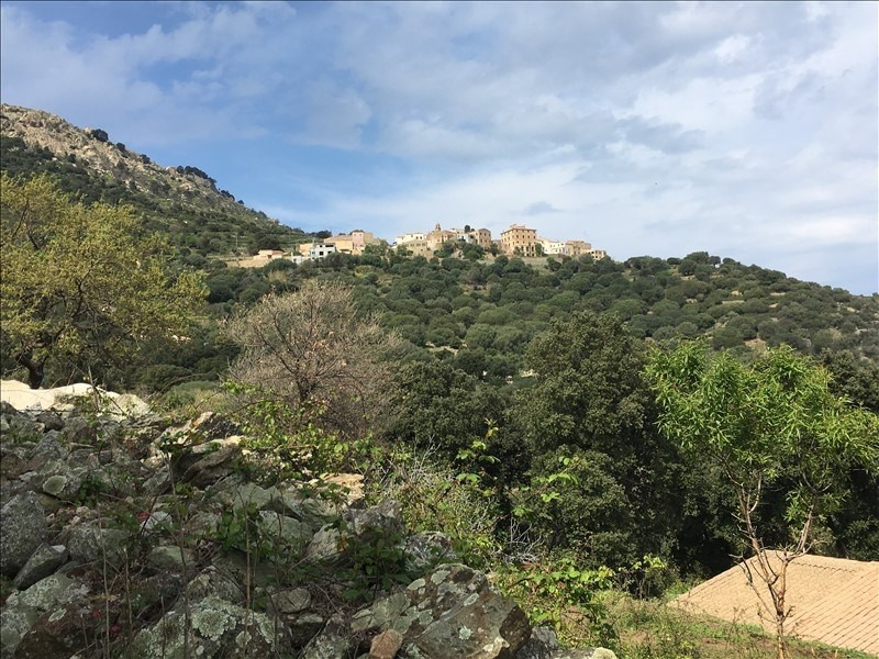 Vente terrain L ile rousse 210000€ - Photo 2