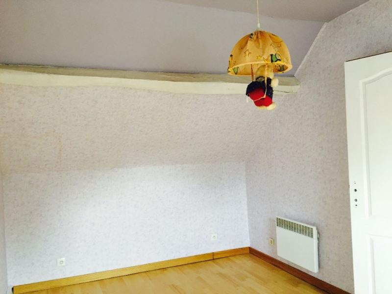 Sale house / villa Lachapelle aux pots 138000€ - Picture 5