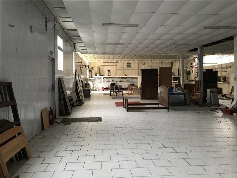 Vente local commercial La haye 140700€ - Photo 3