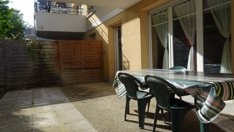 Sale apartment Saint-brice-sous-forêt 201000€ - Picture 3