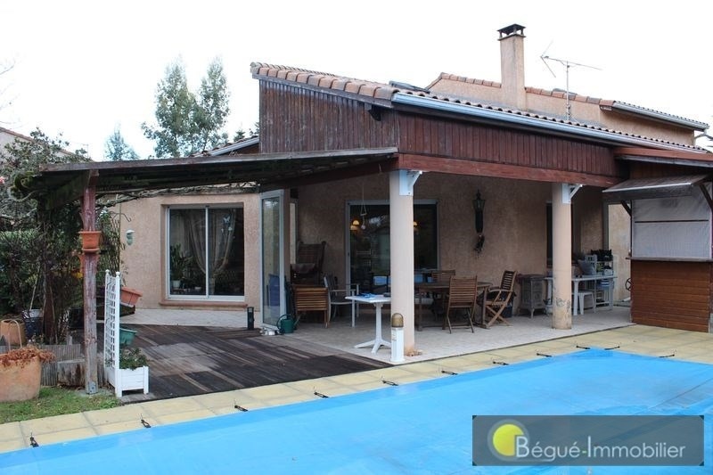 Vente maison / villa Pibrac 498 000€ - Photo 1