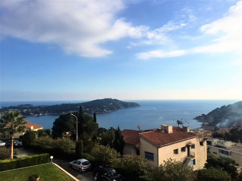 Vente de prestige appartement Villefranche sur mer 850 000€ - Photo 2