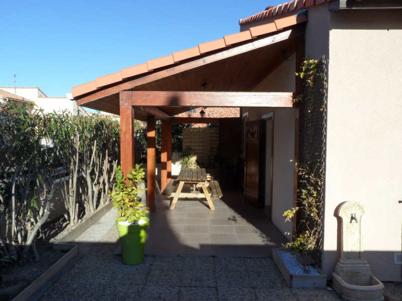 Location vacances maison / villa Port leucate 326,39€ - Photo 2