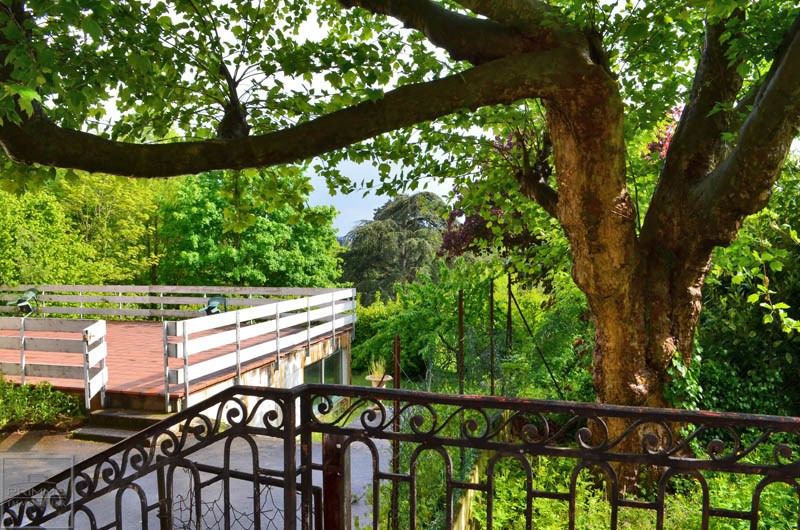 Sale house / villa Saint didier au mont d'or 750000€ - Picture 3