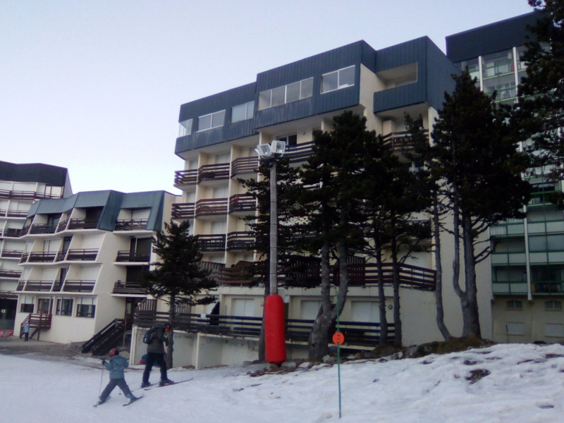 Vente appartement Arette 49500€ - Photo 1