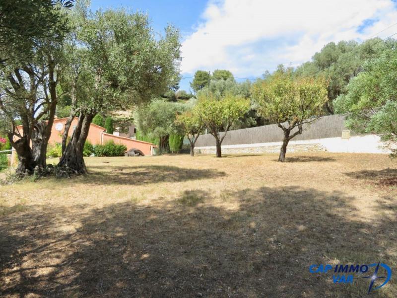 Deluxe sale house / villa Le castellet 610000€ - Picture 6