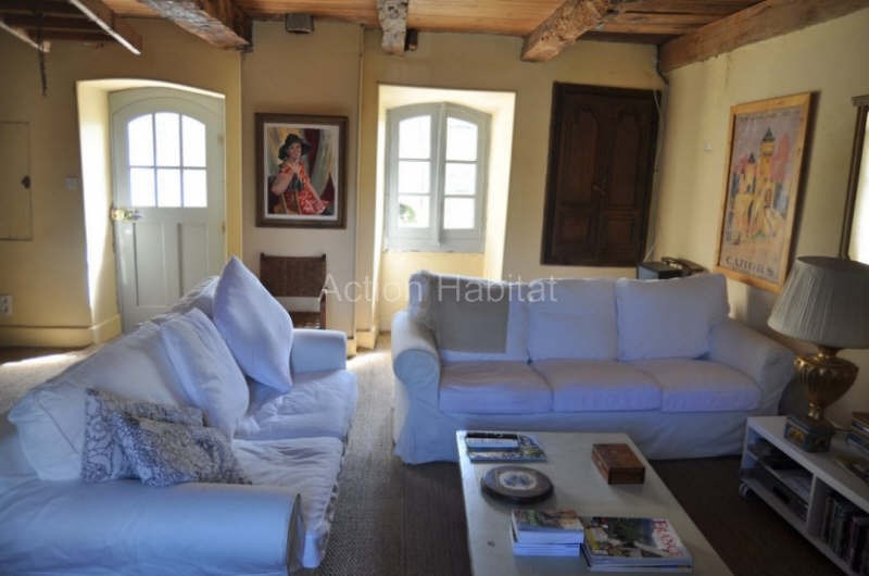 Vente maison / villa Parisot 129 000€ - Photo 3