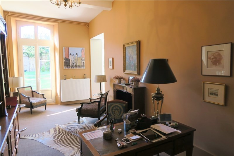 Vente de prestige maison / villa Saverdun 850000€ - Photo 6