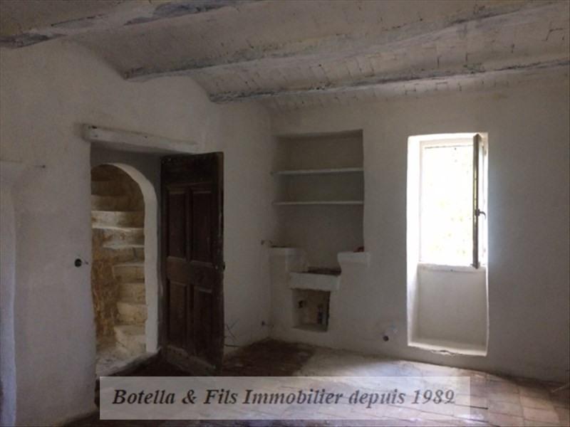Venta  casa Cornillon 249000€ - Fotografía 4